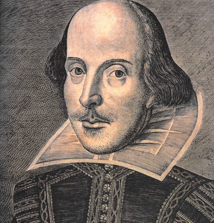 Tudor Shakespeare web